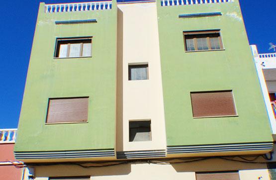 Piso en venta en El Charco, Puerto del Rosario, Las Palmas, Calle Miguel de Unamuno, 104.700 €, 3 habitaciones, 2 baños, 84 m2