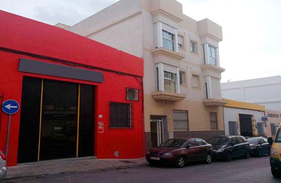 Piso en venta en Venta de Gutiérrez, Vícar, Almería, Calle Luis Cernuda, 45.500 €, 2 habitaciones, 1 baño, 66 m2