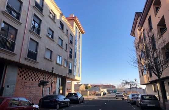Local en venta en Arévalo, Ávila, Calle Lorenzo Partearroyo, 163.300 €, 348 m2