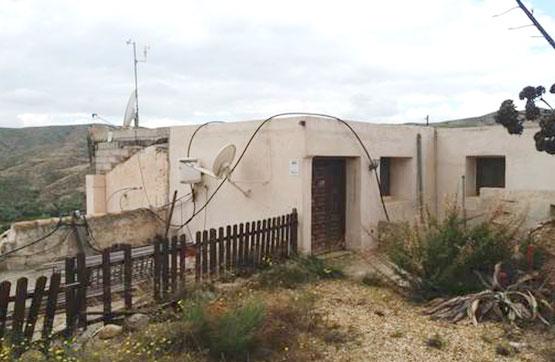 Casa en venta en Albox, Almería, Paraje la Rambla, 59.000 €, 1 habitación, 1 baño, 140 m2