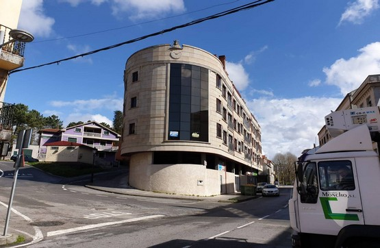Piso en venta en Piso en Catoira, Pontevedra, 46.000 €, 1 habitación, 1 baño, 44 m2, Garaje