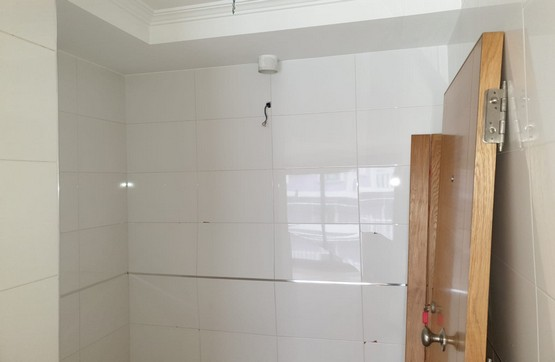Piso en venta en Piso en Catoira, Pontevedra, 41.400 €, 1 habitación, 1 baño, 44 m2, Garaje