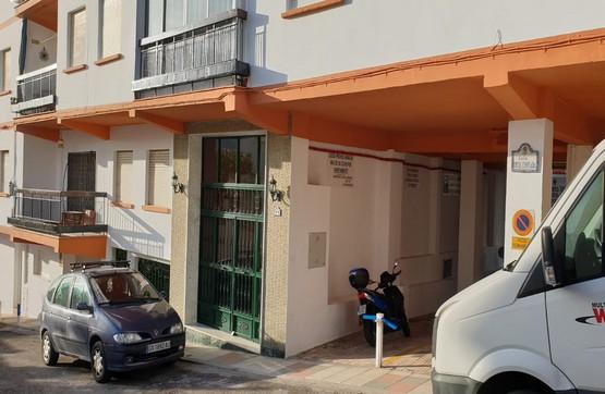 Piso en venta en Velilla-taramay, Almuñécar, Granada, Calle Costa Templada, 85.000 €, 2 habitaciones, 1 baño, 65 m2