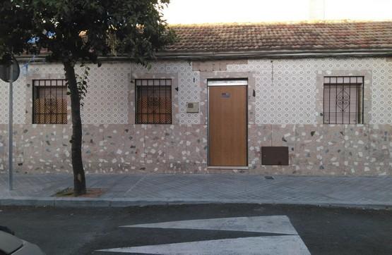 Casa en venta en Distrito Sur, Córdoba, Córdoba, Calle Ciudad de Montilla, 49.500 €, 3 habitaciones, 1 baño, 86 m2