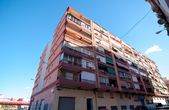 Piso en venta en Ciudad de Asís, Alicante/alacant, Alicante, Calle Acuario, 69.000 €, 2 habitaciones, 1 baño, 81 m2