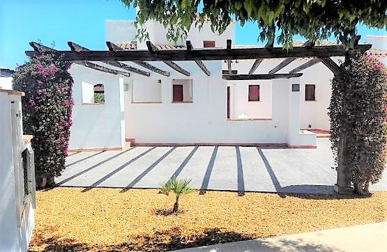 Casa en venta en Pedanía de Baños Y Mendigo, Murcia, españa, Calle Turquesa El Valle Golf Resort, 390.000 €, 3 habitaciones, 3 baños, 204 m2