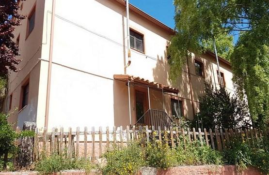 Piso en venta en El Molí, Castellbell I El Vilar, Barcelona, Calle Riereta, 28.500 €, 2 habitaciones, 1 baño, 47 m2