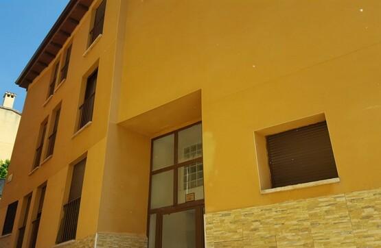 Piso en venta en Brihuega, Brihuega, Guadalajara, Calle Canales, 48.000 €, 2 habitaciones, 1 baño, 56 m2