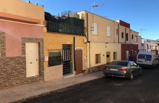 Casa en venta en Diputación de San Antonio Abad, Murcia, Murcia, Calle Callao Larga, 24.000 €, 1 habitación, 1 baño, 54 m2
