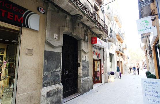 Piso en venta en Vilafranca del Penedès, Barcelona, Calle Industria, 220.000 €, 1 baño, 168 m2