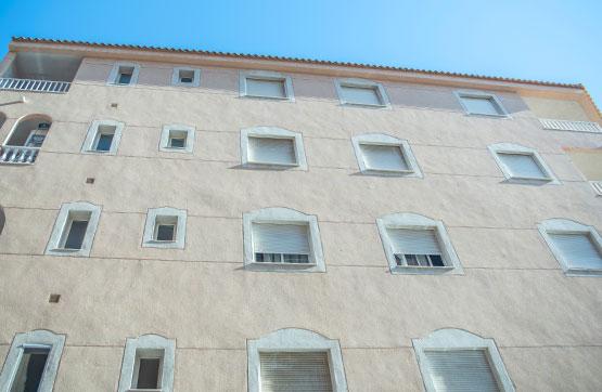Piso en venta en La Ceñuela, Torrevieja, Alicante, Calle Tomillo, 55.000 €, 2 habitaciones, 1 baño, 72 m2