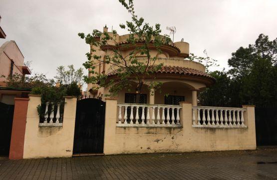 Casa en venta en Isla Cristina, Huelva, Paseo Barranco del Moro, 234.200 €, 4 habitaciones, 2 baños, 146 m2