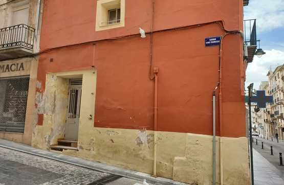 Piso en venta en Centre, Alcoy/alcoi, Alicante, Calle San Francisco, 21.000 €, 3 habitaciones, 1 baño, 67 m2