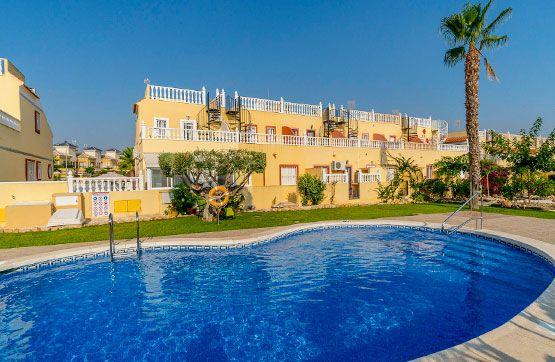 Casa en venta en Algorfa, Algorfa, Alicante, Urbanización Lo Crispín, 88.500 €, 3 habitaciones, 1 baño, 82 m2
