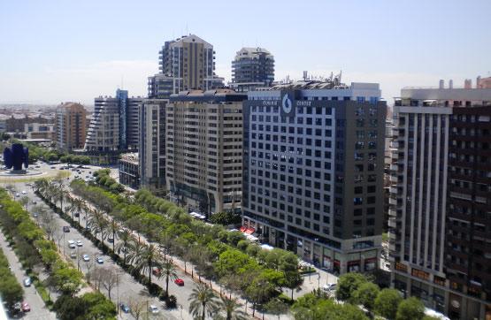 Piso en venta en Benimàmet-beniferri, Valencia, Valencia, Avenida Cortes Valencianas, 366.300 €, 3 habitaciones, 2 baños, 113 m2