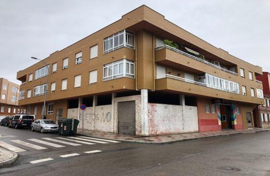 Local en venta en León, León, Calle Alegria, 54.100 €, 120 m2