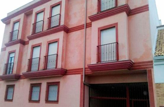 Piso en venta en Almendralejo, Badajoz, Calle Francia, 70.200 €, 2 habitaciones, 1 baño, 77 m2