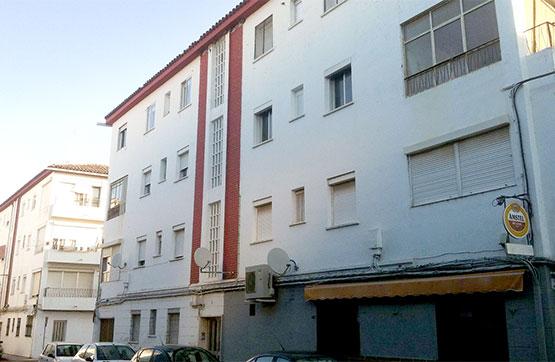 Piso en venta en Mérida, Badajoz, Calle Vicente Barrantes, 27.600 €, 3 habitaciones, 1 baño, 72 m2