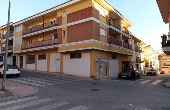 Piso en venta en Motril, Granada, Calle Barranco de la Monjas, 111.600 €, 3 habitaciones, 2 baños, 118 m2