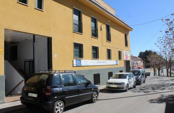 Piso en venta en Pioz, Guadalajara, Calle Cmno.de la Eras, 64.400 €, 1 habitación, 1 baño, 74 m2