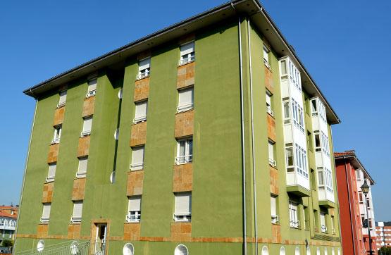 Piso en venta en Corvera de Asturias, Asturias, Urbanización El Cabañon, 85.100 €, 3 habitaciones, 2 baños, 96 m2