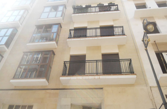 Piso en venta en Cartagena, Murcia, Calle Jabonerias, 354.200 €, 3 habitaciones, 2 baños, 149 m2