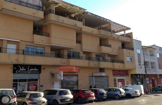Piso en venta en Cenes de la Vega, Granada, Avenida Sierra Nevada, 104.800 €, 3 habitaciones, 2 baños, 126 m2