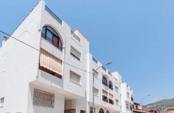 Piso en venta en Jete, Granada, Carretera Suspiro del Moro, 93.000 €, 3 habitaciones, 2 baños, 108 m2