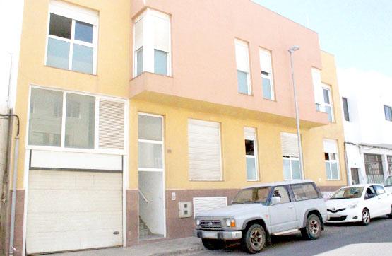 Piso en venta en Puerto del Rosario, Las Palmas, Calle Pizarro, 142.300 €, 3 habitaciones, 2 baños, 117 m2
