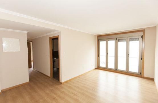 Piso en venta en Poio, Pontevedra, Calle Valiña, 111.000 €, 2 habitaciones, 2 baños, 65 m2
