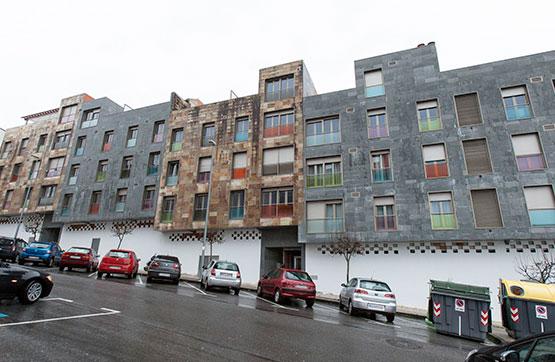 Piso en venta en Poio, Pontevedra, Calle Valiña, 66.200 €, 1 habitación, 1 baño, 42 m2