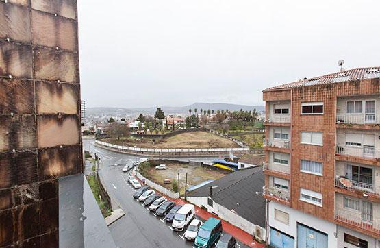 Piso en venta en Piso en Poio, Pontevedra, 104.100 €, 2 habitaciones, 1 baño, 55 m2
