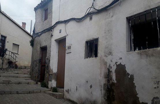 Casa en venta en Caparroso, Navarra, Calle Yanguas, 18.700 €, 2 habitaciones, 1 baño, 51 m2