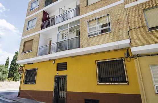 Piso en venta en Ibi, Alicante, Calle Tizona, 38.000 €, 3 habitaciones, 2 baños, 86 m2
