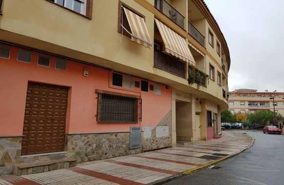 Piso en venta en Atarfe, Granada, Calle los Majanillos, 92.700 €, 3 habitaciones, 2 baños, 95 m2
