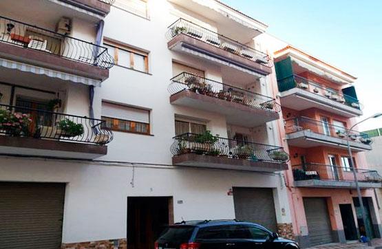 Piso en venta en Malgrat de Mar, Barcelona, Calle Josep Maria Folch I Torres, 126.100 €, 3 habitaciones, 2 baños, 90 m2