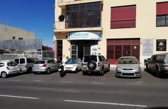 Piso en venta en La Victoria de Acentejo, Santa Cruz de Tenerife, Carretera General, 138.000 €, 3 habitaciones, 2 baños, 110 m2
