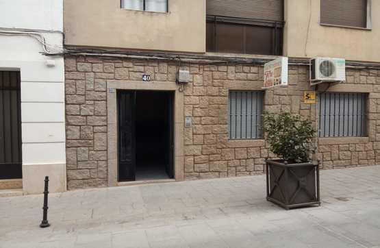 Piso en venta en Castellar, Jaén, Avenida de Andalucía, 66.000 €, 3 habitaciones, 1 baño, 130 m2