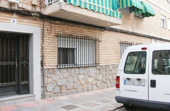 Piso en venta en Cartagena, Murcia, Calle Covadonga, 42.600 €, 3 habitaciones, 1 baño, 90 m2
