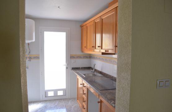Casa en venta en Casa en Algorfa, Alicante, 101.800 €, 3 habitaciones, 1 baño, 82 m2