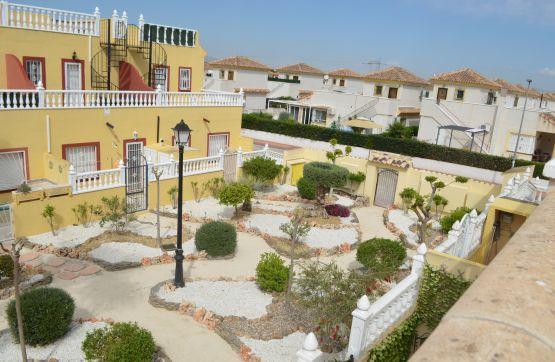 Casa en venta en Algorfa, Alicante, Calle Hungria, 101.800 €, 3 habitaciones, 1 baño, 82 m2