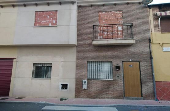 Casa en venta en Motril, Granada, Calle Lancha, 105.600 €, 3 habitaciones, 1 baño, 125 m2