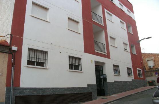 Piso en venta en Molina de Segura, Murcia, Calle Alfonso X El Sabio, 93.900 €, 3 habitaciones, 3 baños, 106 m2