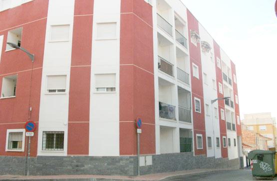 Piso en venta en Molina de Segura, Murcia, Calle Alfonso X El Sabio, 89.780 €, 3 habitaciones, 2 baños, 107 m2