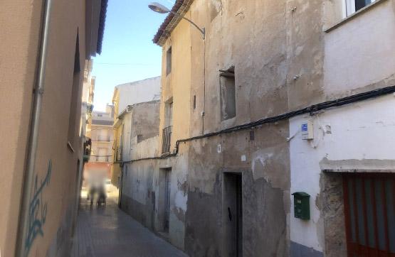 Casa en venta en Novelda, Novelda, Alicante, Calle Tradicion, 11.700 €, 1 baño, 40 m2