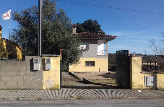 Casa en venta en Can Fàbregues, Santa Coloma de Farners, Girona, Calle Josep Pla, 132.000 €, 2 habitaciones, 1 baño, 92 m2