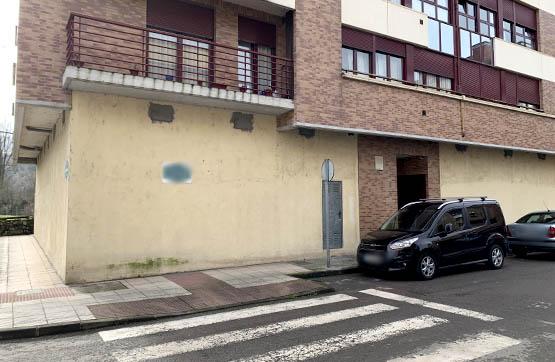 Local en venta en Los Barreros/barredos, Laviana, Asturias, Calle Puerto Pajares, 49.500 €, 131 m2