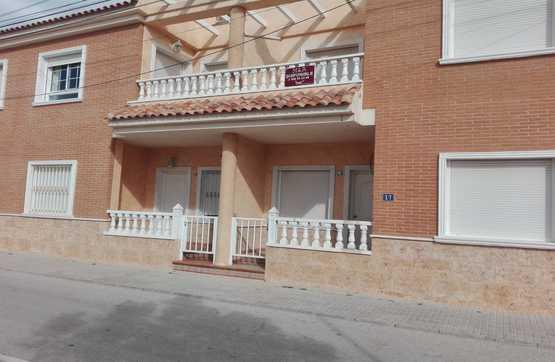Casa en venta en Virgen del Camino, Orihuela, Alicante, Calle del Roble, 116.200 €, 4 habitaciones, 2 baños, 148 m2