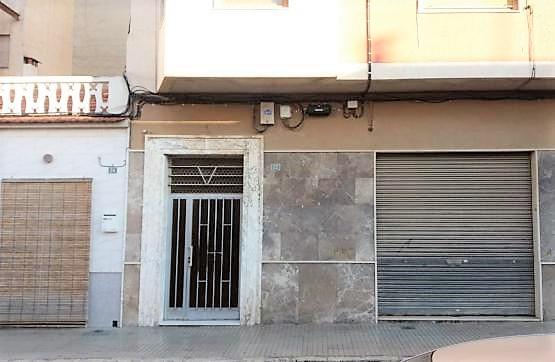 Piso en venta en Aspe, Alicante, Calle Doctor Fleming, 105.000 €, 3 habitaciones, 2 baños, 116 m2