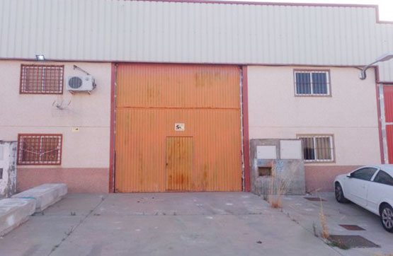 Industrial en venta en El Portal, Jerez de la Frontera, Cádiz, Carretera El Portal, 34.300 €, 160 m2